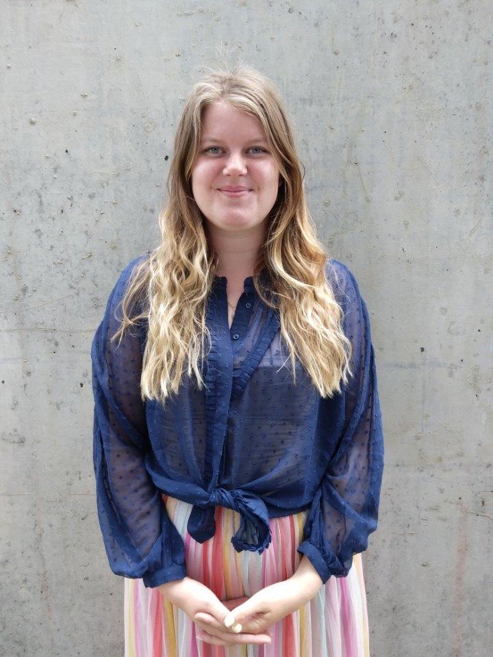 Julie Heedahl