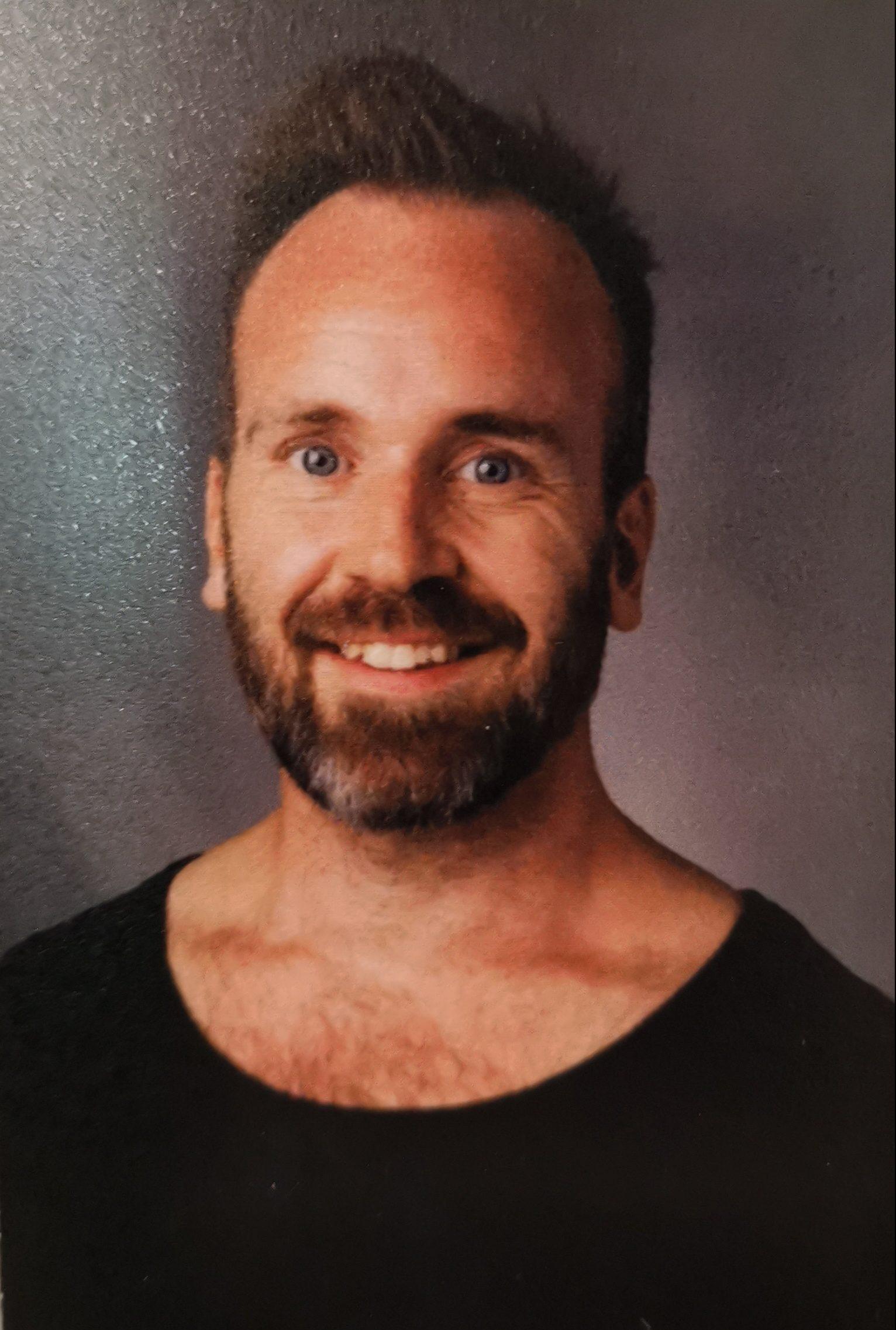 Mikael Lindenhoff Bjerregaard