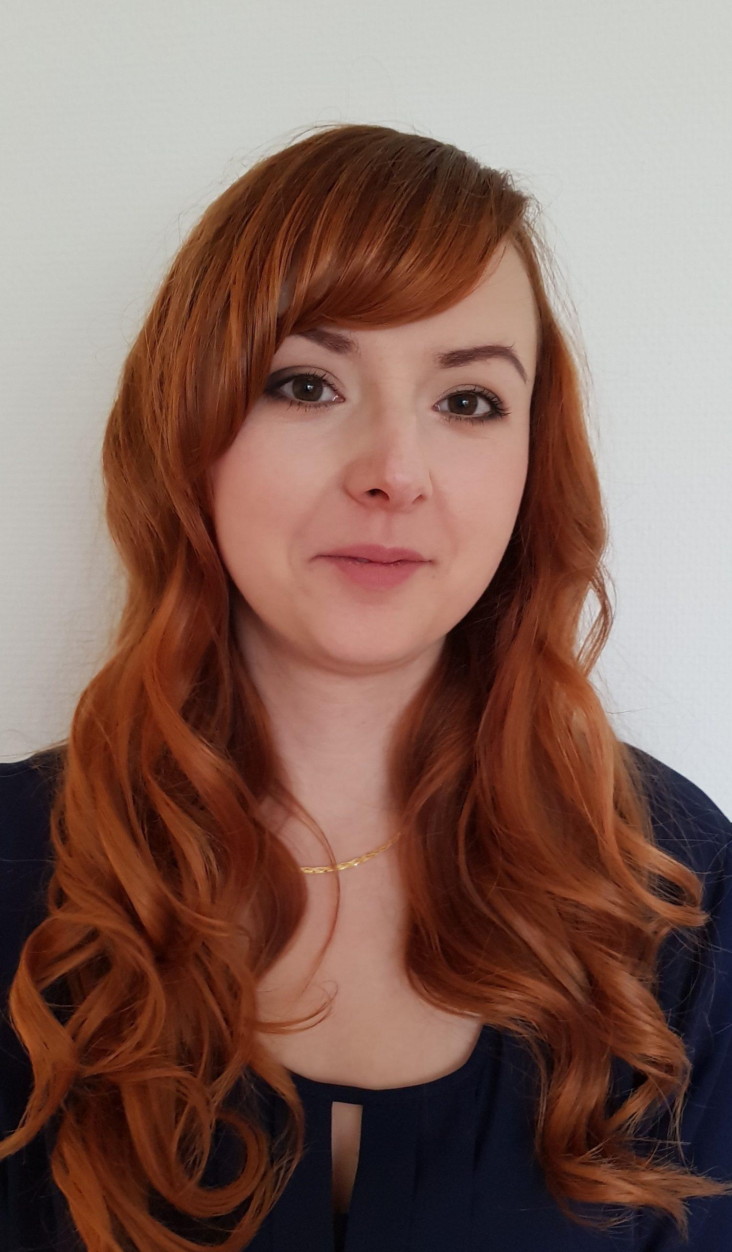 Natalia Gudbergsen