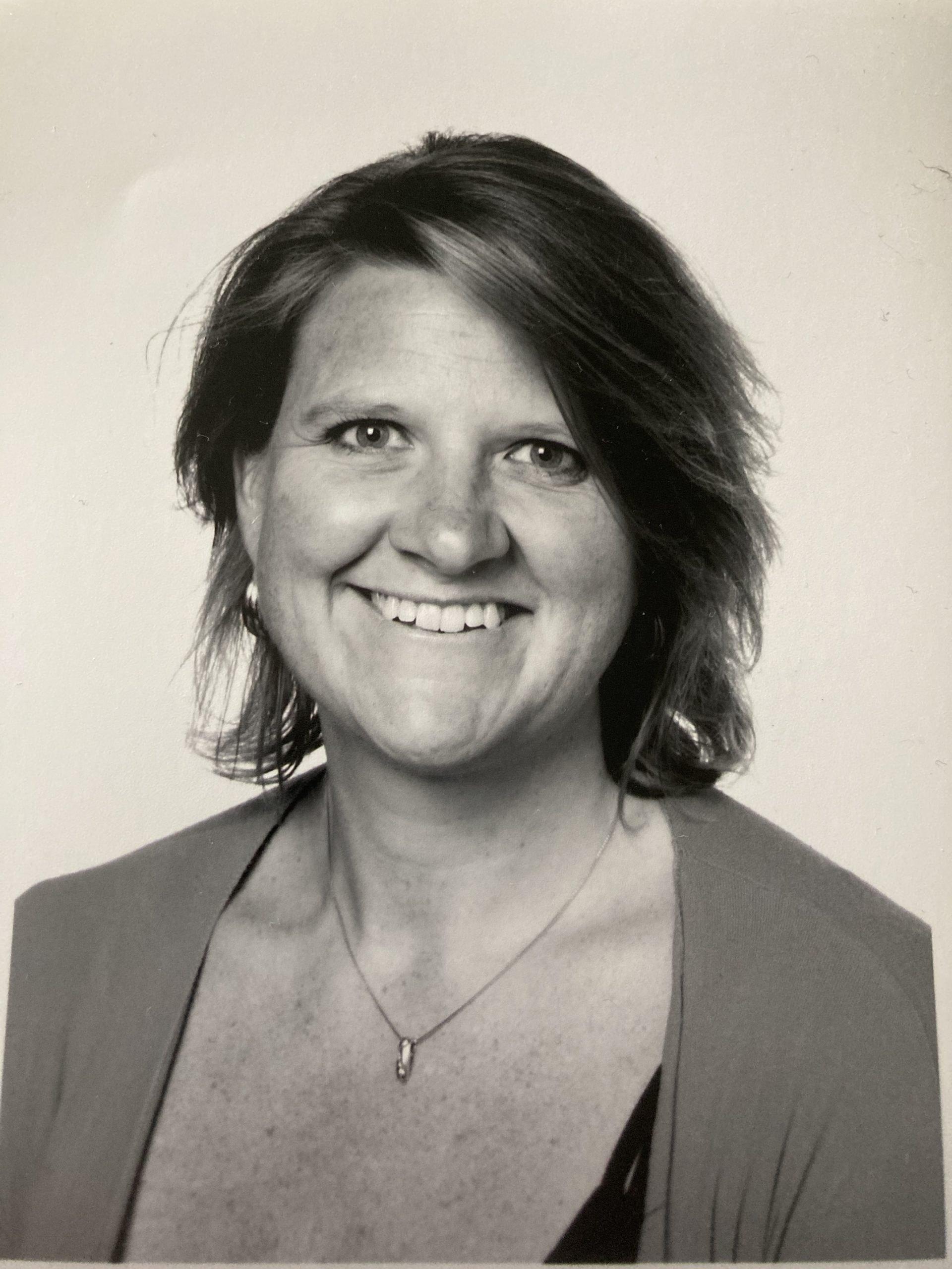 Tina Skovsholm